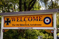 Rhinebeck RC and AirShow